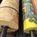 Mocheta sau linoleum: amandoua trebuie montate (I)