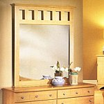 Oglinda - decor si introspectie