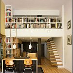 Un apartament mic poate fi... mare