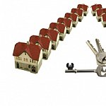 Blocaj pe piata imobiliara