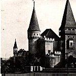 Gotic, istorie sau... Castelul Huniazilor
