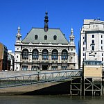 Londra - simbol al arhitecturii europene