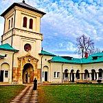Manastirea Dealu, mai mult decat un simplu schit