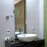 O baie usor de curatat