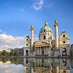 Opera si arhitectura: Viena