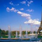 Paris: lumina, iubire si arhitectura