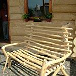 Potentialul lemnului - termoizolare