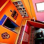 Arta culorilor in locuinta