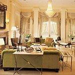 Baricada stilului victorian - design interior