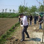 CARPATCEMENT HOLDING continua investitiile in CSR - 29 Aprilie 2009