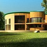 Case din lemn - costuri