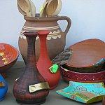 Ceramica de Horezu - intoarcerea catre autentic