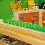 Cuier pentru copii - bricolaj