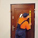 Cum sa-ti montezi singur o usa!