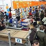 Dedeman: 12 mil. euro pentru primul magazin din Capitala - 27 Aprilie 2009