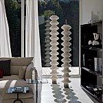 Radiatoare decorative pentru un plus de caldura la interior