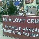 TIMON: Dezvoltatorii imobiliari fac glumite pe seama crizei - 30 Martie 2009
