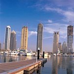 Un nou proiect inedit in Dubai, casa plutitoare