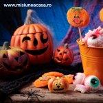 10 idei pentru decorarea dovlecilor de Halloween