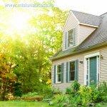 4 puncte cardinale - 4 sfaturi pentru pozitionarea casei