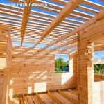 6 motive pentru care sa-ti cumperi o casa cu structura din lemn
