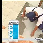 Adeziv flexibil pe baza de ciment - Ceresit CM 17