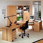 Alegerea mobilierului pentru birou