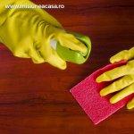 Alergie la praf? Metode de diminuare a prafului din casa