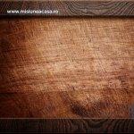 Antichizarea mobilierului din lemn