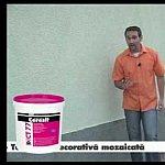 Aplicare tencuiala de soclu