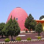 Arhitectura neconventionala - Xanadu Dome Home