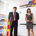 Austrotherm anunta repozitionarea pe piata a produselor premium