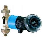 Avantajele folosirii unei pompe de recirculare a apei calde menajere cu termostat