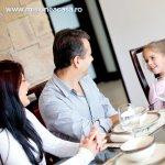 Beneficiile cinei in familie