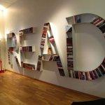 Biblioteci de poveste