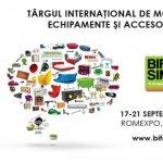BIFE-SIM 2013:  Pregatiri pentru cel mai mare targ de mobila din Romania