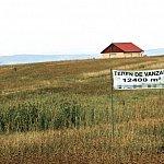 Cat teren poti cumpara cu 100.000 de euro langa Bucuresti, Cluj sau Brasov. Preturile au scazut cu 60%