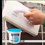 Chit de rosturi impermeabil - Ceresit CE 40 aquastatic