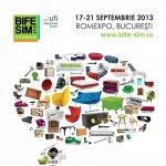 Cine sunt expozantii celui mai mare targ de mobila din Romania - BIFE-SIM 2013
