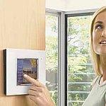 Controlul automatizat al casei