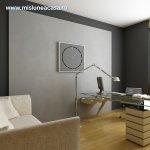 Culori neutre pentru un interior confortabil