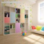Culori pe stilul tau, in casa ta
