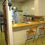Cum construim un bar in bucatarie