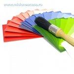 Cum sa alegi culoarea de vopsea potrivita pentru interiorul casei