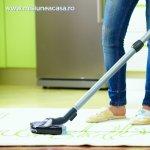 Cum sa mentinem casa curata fara efort