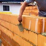 Cum sa ridici un zid de caramida
