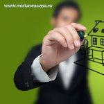 De ce prefera romanii creditele pentru modernizarea casei?