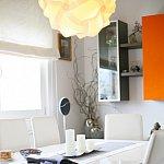 Dining room modern