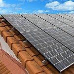 Electricitate si caldura de la soare timp de 9 luni pe an