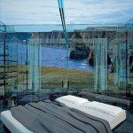 Eleganta, minimalism, libertate - Casa de sticla